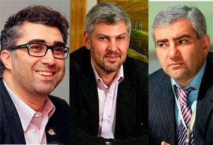 Самвел Карапетян, братья Хачатуровы и Саркисовы – в рейтинговой таблице долларовых миллиардеров России