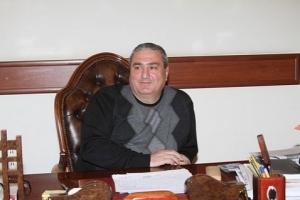 Արմավիրի քաղաքապետը հրաժարական է տվել