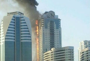 Այրվում է Ժերար Դեպարդյեի 5 սենյականոց բնակարանը