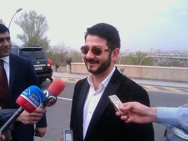 Мама джан-Россия: армянский отрывок разговора Галустяна с Чуриковой