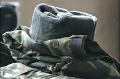 Սահմանին զինվոր է զոհվել. ԱՀ ՊՆ