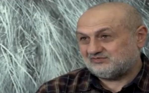 Արարատ Սարգսյան. Դրախտ չկա, դրախտը մեր մեջ է