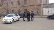 Գյումրու կենտրոնական թաղամասում 20 րոպե շարունակ կրակում էին. ականատեսներ
