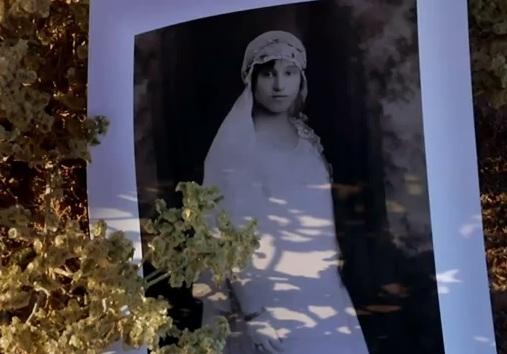 Տատիկիս դաջվածքները. մի պատմություն Հայոց ցեղասպանության մասին