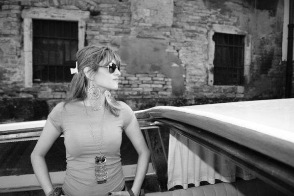 Արմինե Անտիկյան. «Պակասում են պայքարող արվեստագետները»