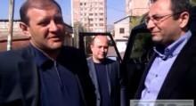Ավանում ՀՅԴ ընտրարշավի մասնակիցները հանդիպել են  Տարոն Մարգարյանին