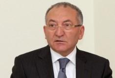 Указом президента Армении начальник Специальной следственной службы Андраник Мирзоян освобожден с занимаемой должности