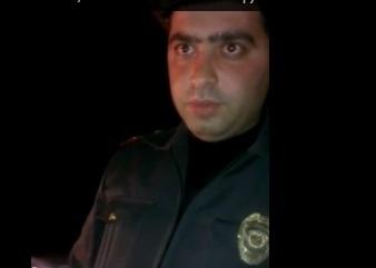 Համացանցում  «հիթ»  դարձած տեսանյութի  «հերոս» ոստիկաններն ազատվել են աշխատանքից
