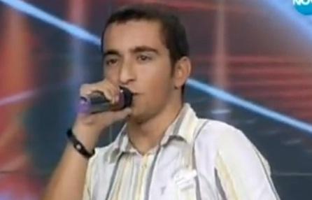 Հայ երիտասարդի  ցնցող ելույթը բուլղարական X-Factor-ում