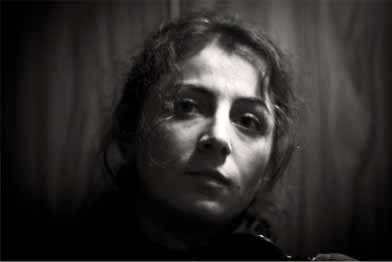 Ապրել սովորելը հեշտ չէ. ֆոտոլրագրող Անահիտ Հայրապետյան