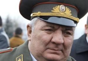 Комментарий Генерального секретаря ОДКБ Юрия Хачатурова о ситуации на армяно-азербайджанской границе
