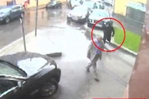 Տեսախցիկները ֆիքսել են «ԲԱՄՕ»-ի սեփականատեր  Հովիկ Մուրադյանի սպանությունը