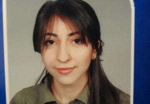 21-ամյա  Անուշ Բունիաթյանը գտնվել է