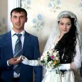 Армянский  зять-позор чеченцу