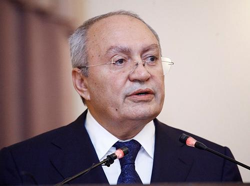 Թուրքական մամուլի ուշադրությունում հայտնվել է ՀՀ գլխավոր դատախազը