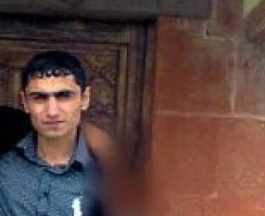 Гражданин Армении Асатур Хачатрян благодарит посольство Армении и МИД Украины