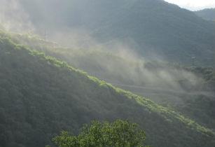 Շնչահեղձության հասցնող փոշի.բնակիչները բողոքում են.«Առավոտ»
