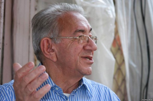 Մաքսային միության մեջ Հայաստանի մտնելը լավ նորություն է Ադրբեջանի համար. Վաֆա Գուլուզադե