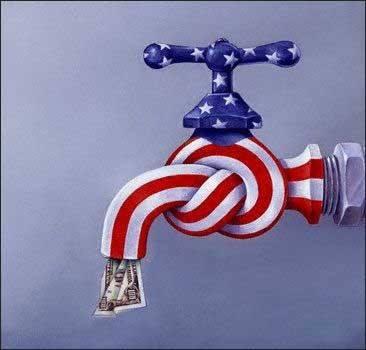 Եթե ԱՄՆ-ում համաձայնության չգան պետպարտքի հարցի շուրջ, կարելի է սպասել «Ֆինանսական» աշխարհի վերջի