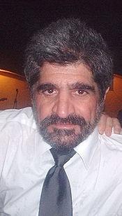 Harout Pamboukjian's Mistake