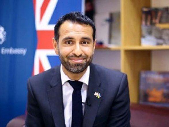 Նոր կրքեր Բավքում. Մեծ Բրիտանիայի դեսպանը խոսել է ԼՂՀ-ում հանրաքվեի անհրաժեշտության մասին