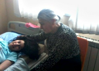 Ես մահացա 2011 թ-ին. իմ հասցեն արդեն դարձել են տարբեր հիվանդանոցների հիվանդասենյակները.galatv.am