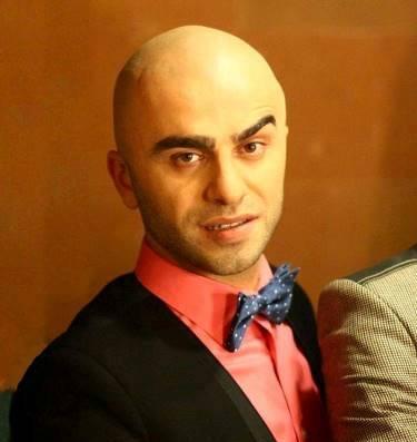 Արմուշը՝ Հայաստանում  չապրելու որոշման, հոր կորստի, հանուն կնոջ տունը վաճառելու ցանկության մասին և ոչ միայն