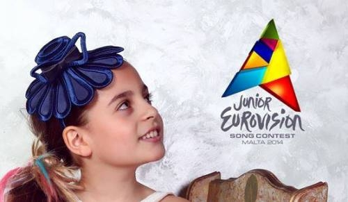 The Junior Eurovision-2014. Armenia placed third amassing 146 points