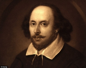 Was Shakespeare gay?