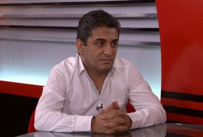 Ես միայն իշխանությանը չէ, որ քննադատում եմ. Աշոտ Սարգսյան