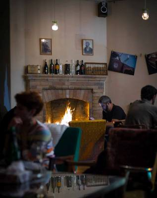 A Weekend in the Life of an Armenian Developer