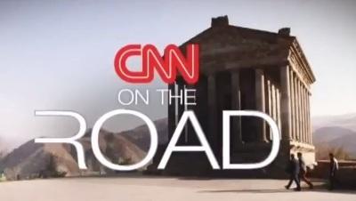 CNN International: On The Road - Armenia