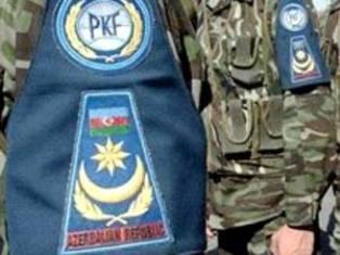 Ադրբեջանցի սահմանապահները կրակել են ադրբեջանցու վրա