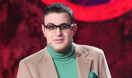 Գարիկ Մարտիրոսյանը ցուցադրել է երևանյան բնակարանը