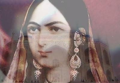 ''Armenian Standard''  Presents the Trailer of ''Taj Mahal: Armenian Woman and Symbol of India''