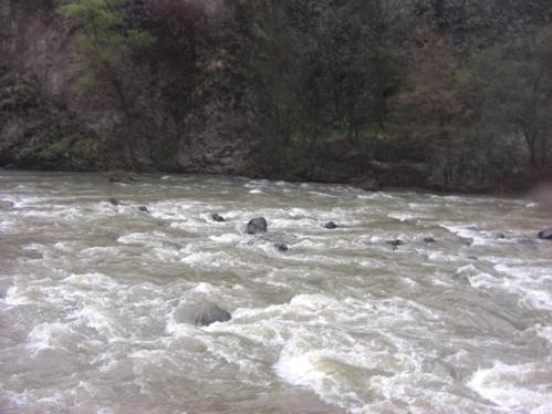 Ահա՛, թե ուր է գնում Դեբեդ գետի ջուրը