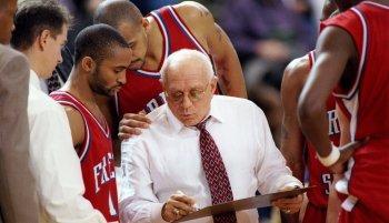 Basketball coaching legend Jerry Tarkanian dies at 84