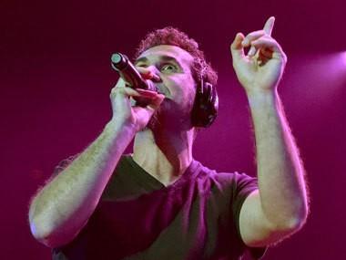 Музыканты со всего мира пишут музыку по 7 нотам Сержа Танкяна