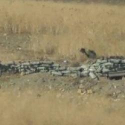 Ինչպես են հայ դիրքապահները ոչնչացնում 2 ադրբեջանցի զինվորի. բացառիկ կադրեր