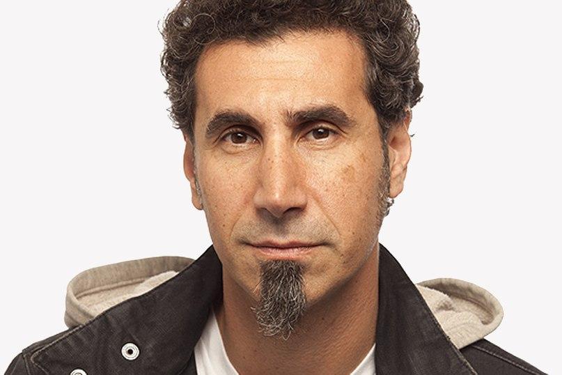 Серж Танкян призвал снять фильм о правах человека