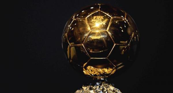 «Ոսկե գնդակ» չնվաճած ֆուտբոլիստների խորհրդանշակա....