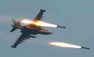 ՌԴ-ի օդային հարվածները Սիրիայում խարխլում են հակամարտություն....