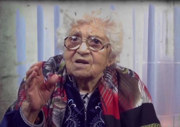 Վերջին արաբկիրցին. Ցեղասպանությունը վերապրած 105-ամյա Վարսեն Օրանչակչիելի բացառիկ հարցազրույցը