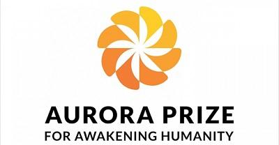 Aurora Prize Ceremony. LIVE