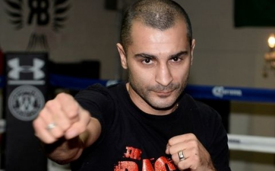 I call all our compatriots to spend summer holidays in Artsakh. Vic Darchinyan