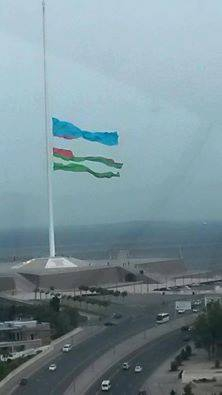 В Азербайджане ребенка хотели назвать Бен Ладеном
