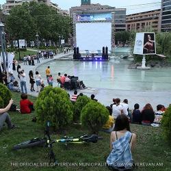 «Երևանյան բարդ». հեղինակ-կատարողների երեկո՝ Կարա....