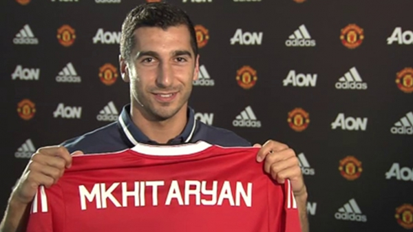 The Guardian: Henrikh Mkhitaryan determined to fight for his....