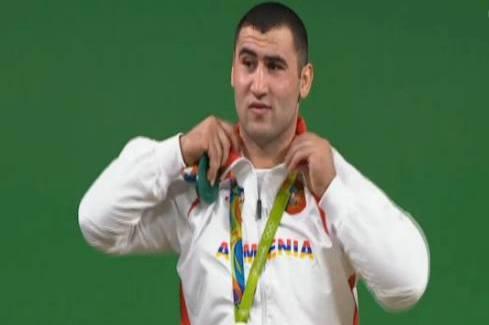 Սիմոն Մարտիրոսյանը՝ Եվրոպայի չեմպիոն