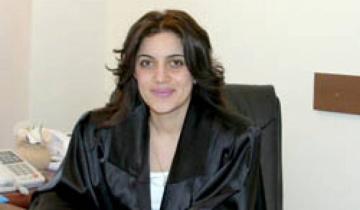 Մանվել Գրիգորյանի դատավոր դուստրը տոկոսով տված գումարով տուն է գնել
